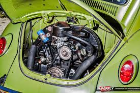green volkswagen beetle nostaglia heros vw beetles superfly autos