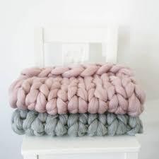 grey arm knitting super bulky chunky jumbo yarn 500g xxl wool