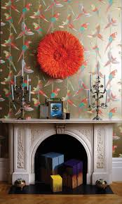 Decorations Trout Tout Cowtan U0026 by 444 Best Wallpapers And Walls Images On Pinterest Fabric
