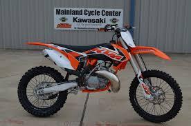 motocross bikes 7 299 2015 ktm 250 sx 2 stroke motocross bike overview and