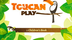 toucan play a hilarious book for kids and everyone else by