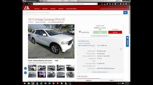 auto bid auction my experience bidding on insurance auto auctions driveway