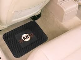 shop san francisco giants floor mats giants mlb baseball floor