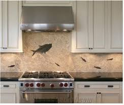 limestone kitchen backsplash kitchen backsplash design top mural limestone kitchen backsplash