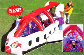 pit rental airplane pit bounce house rentals and slides for in
