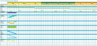annual marketing calendar template marketing spreadsheet template