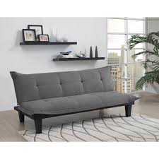 sofa modern look with a low profile style with walmart sofa bed