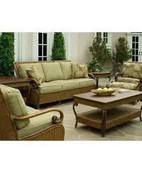 Best Fabric For Outdoor Furniture - 15 best outdoor wicker patio furniture images on pinterest