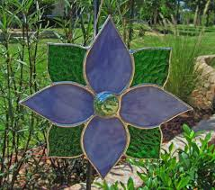 21 best stained glass lawn ornaments images on garden