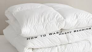 How To Wash A Comforter How To Wash Comforter Your Comforter Is Gross Here S How To Wash