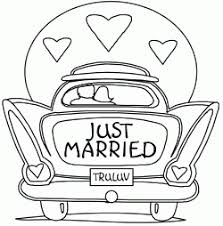 true love wedding coloring books coloring pages fun