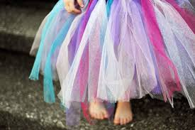 how to make tulle skirt ben franklin crafts and frame shop how to make a tulle skirt