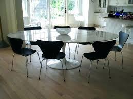 saarinen oval dining table used saarinen oval dining table oval dining table and chairs saarinen