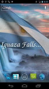 3d argentina flag lwp android apps on google play