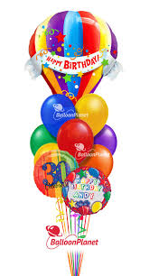 birthday ballon delivery birthday balloon bouquets delivery by balloonplanet