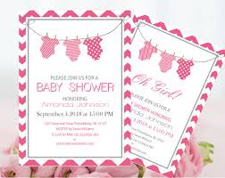onesie invitation template 15 free psd vector eps ai format