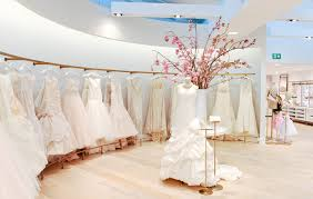 Wedding Dress Shop Store Guide Kleinfeld The Massive Say Yes To The Dress Bridal