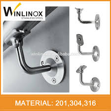 Handrail Fittings Suppliers Adjustable Handrail Brackets Adjustable Handrail Brackets