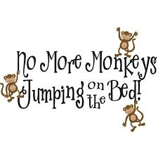 10 Monkeys Jumping On The Bed Baxton Studio Bed Walmart Tags Baxton Studio Bed No More Monkeys