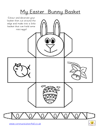 templates easter basket u2013 happy easter 2017