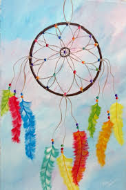 paint dream how to paint a dream catcher full length tutorial acrylic painting