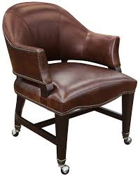 Hooker Furniture Dining Room Hooker Furniture Game Chairs Leather Game Chair With Swivel