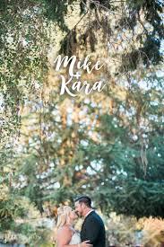 charming southern california backyard wedding mike kara u2014 j
