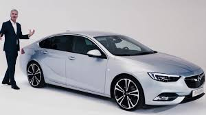2017 opel insignia grand sport review youtube