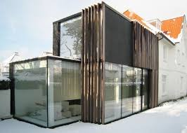 Glass Box House 42 Best House Ideas Images On Pinterest Extension Ideas House