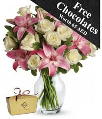 Lily Flowers Lily Flowers Order Lilys Flower Delivery Uae Flower Delivery