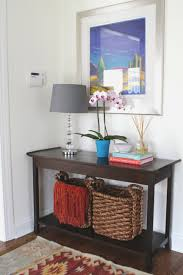 decorate entry table decorate entry table wonderful entryway
