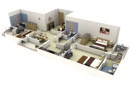 photo realistic 3d floor plan rendering arch student com