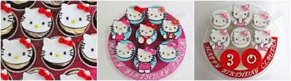 hello kitty birthday party themed ideas u2013 part i birthday party