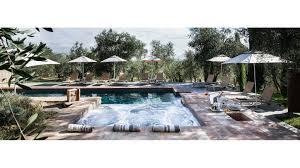 fontelunga hotel and villas fontelunga tuscany smith hotels