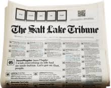 abraham lincoln thanksgiving proclamation the salt lake tribune