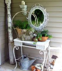 balcony design u2013 inspiration shabby chic style interior design