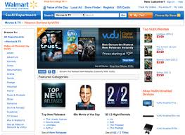 walmart launches streaming video service on its website the mary sue