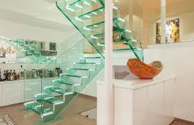 treppen m nchen siller treppen plz 81545 münchen designglastreppe mit led