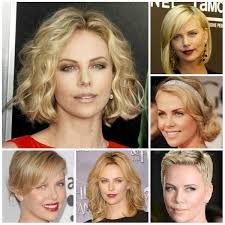 charlize theron u0027s best hairstyles to copy in 2017 hairstyles