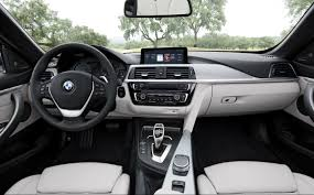 bmw 4 series you may not spot the difference but you u0027ll notice