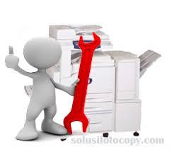 Mesin Fotokopi Rusak tips merawat mesin fotocopy agar tidak mudah rusak solusifotocopy