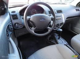 2000 Ford Focus Interior 2007 Ford Focus Se News Reviews Msrp Ratings With Amazing Images