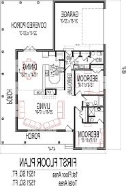 cottage house floor plans modern house plans single floor plan the designers small unique
