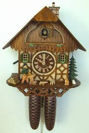 How To Wind A Cuckoo Clock 350 Best Cuckoo Clocks Images On Pinterest Cuckoo Clocks Black