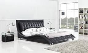 Black Platform Bed Dublin Modern Platform Bed Size Black Kitchen