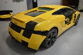 Lamborghini Gallardo Automatic - stolen lamborghinis found on same property as automatic weapons
