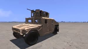 up armored hmmwv modification wheeled armaholic