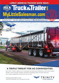 truck u0026 trailer online classifieds buy u0026 sell my little salesman