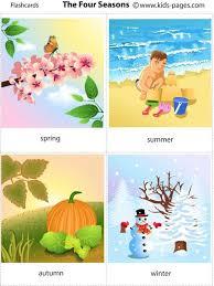 50 best seasons preschool theme images on pinterest preschool
