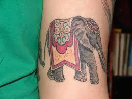 the 25 best indian elephant tattoos ideas on pinterest indian